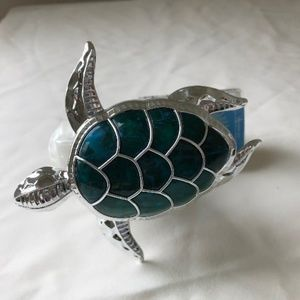 BBW Glitter Turtle Wallflower Plug In